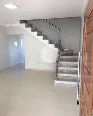 Casa Para Venda No Parque Jambeiro Em Campinas - Imobiliária Em Campinas - Ca00539 - 32753766