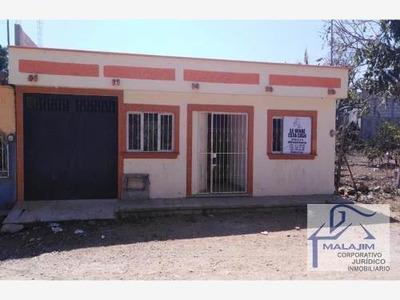 Casa Sola En Venta Barrio San Jose