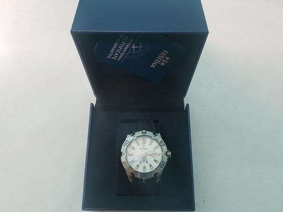 Reloj Para Hombre Festina (quartz)