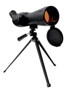 Telescopio Catadioptrico Cannon Co - 20-60x60 - Catalejo -