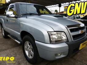 Chevrolet S10 Advantage 4x2 2.4 8v (gnv) 2010