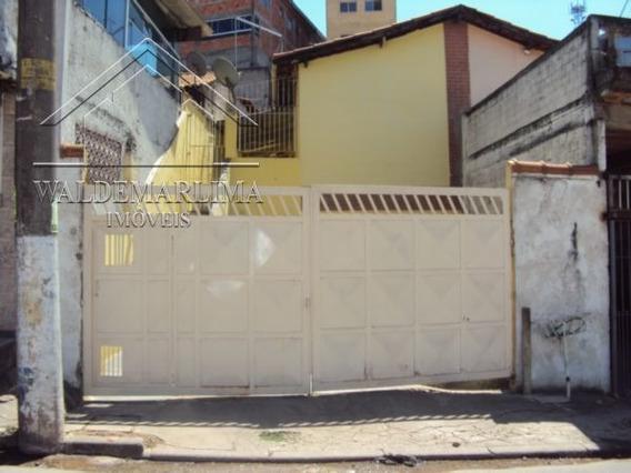 Casa - Cidade Intercap - Ref: 2627 - V-2627
