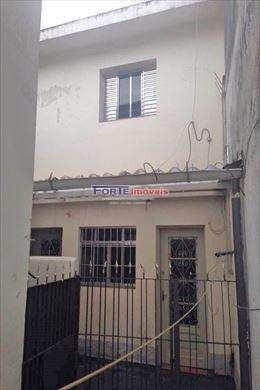 Sobrado Com 1 Dorm, Tucuruvi, São Paulo, Cod: 42894101 - A42894101