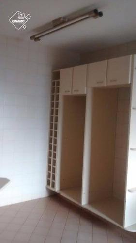 Apartamento Com 3 Dormitórios À Venda, Higienópolis - Ribeirão Preto/sp - Ap2186