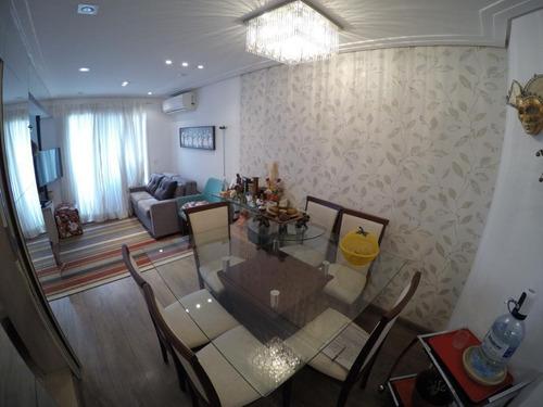 Imagem 1 de 30 de Apartamento À Venda, 62 M² Por R$ 550.000,00 - Santana - São Paulo/sp - Ap9866