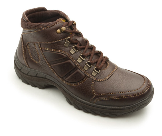 Bota Flexi Country Caballero 66510 Chocolate