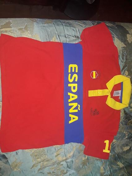 Camiseta Uefa Euro 2012 Producto Oficial