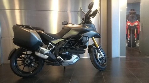 Ducati Multistrada 1200 S 2012 -lista Para Transferir!