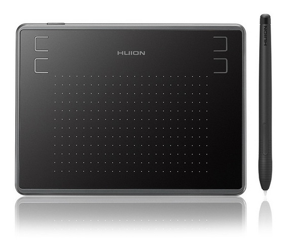 Huion H430p Tablets Digitais