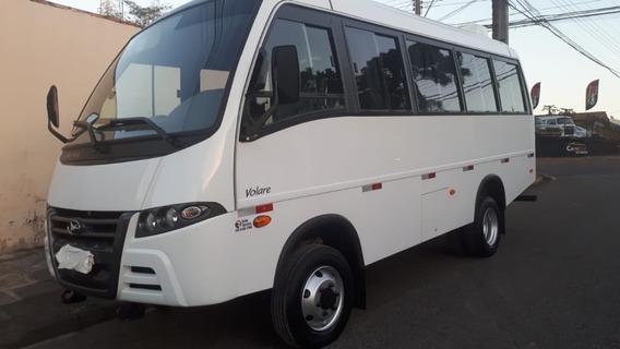 Micro Onibus Volare V8l