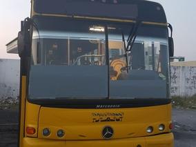 Autobús Mercedes Benz Torino Marco Polo 2003 Con Aa Carrier