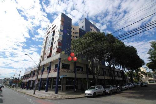 Sala À Venda, 118 M² Por R$ 360.000,00 - Boa Vista - Curitiba/pr - Sa0547