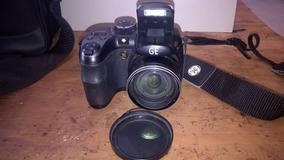 Camera Fotografica Ge