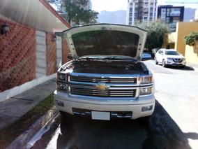 Blindada 2015 Chevrolet Cheyenne Dc High C 4x4 N5 Blindados