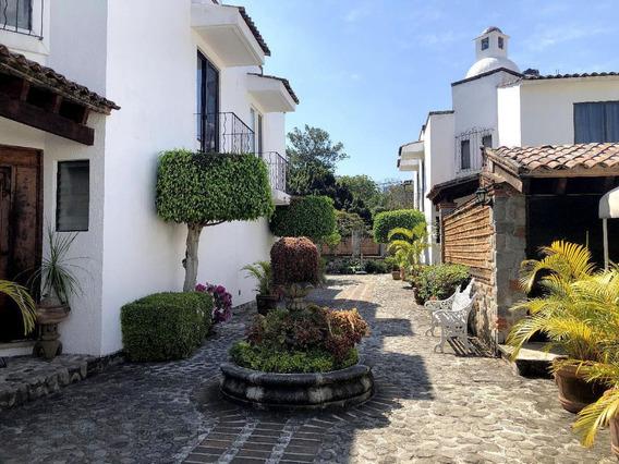 Casa En Venta En Fraccionamiento La Cañada