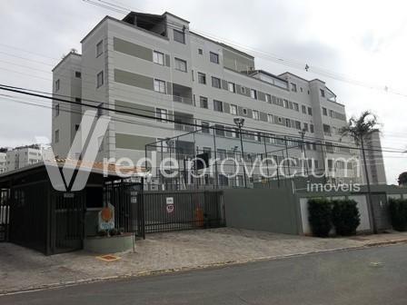 Apartamento À Venda Em Jardim Nova Europa - Ap284287