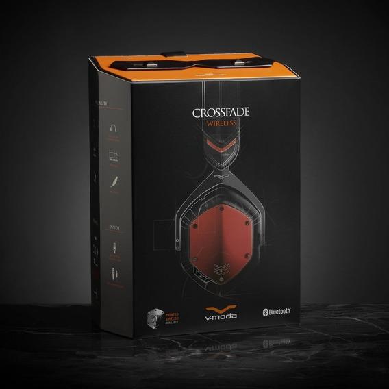 Audifono Auricular V-moda Crossfade Wireless