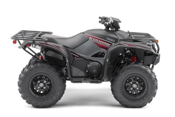 Yamaha Yfm700 Eps Se Kodiak Consulte Mejor Precio
