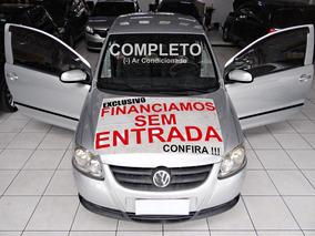 Volkswagen Fox 1.0 2p Completo (-) Ar Condicionado 2009