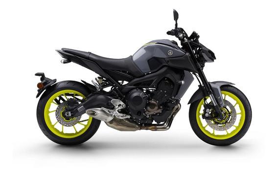 Yamaha Mt-09 Abs 19/20 - 0km