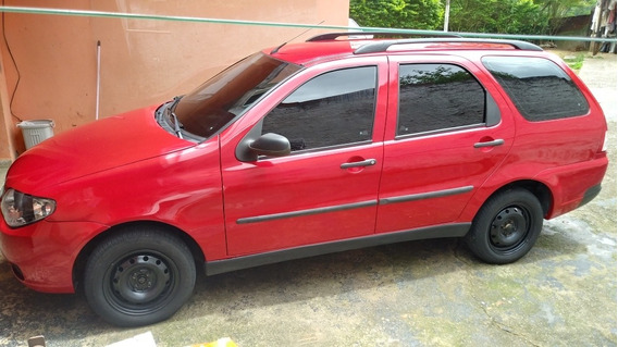 Fiat Palio 1.3 Weekend Elx Flex 5p 2005