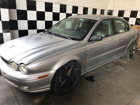 Jaguar X-type 3.0 V6 Sport At 2004