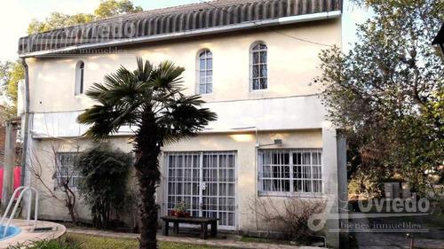 Quinta Con Escritura En Plano En La Reja Moreno