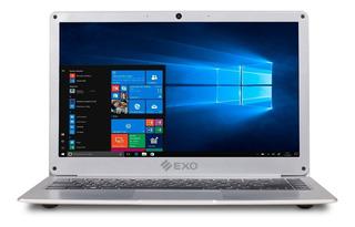 Notebook Exo Smart E17 4gb/32gb W10 13.3 Super Oferta! Ultim
