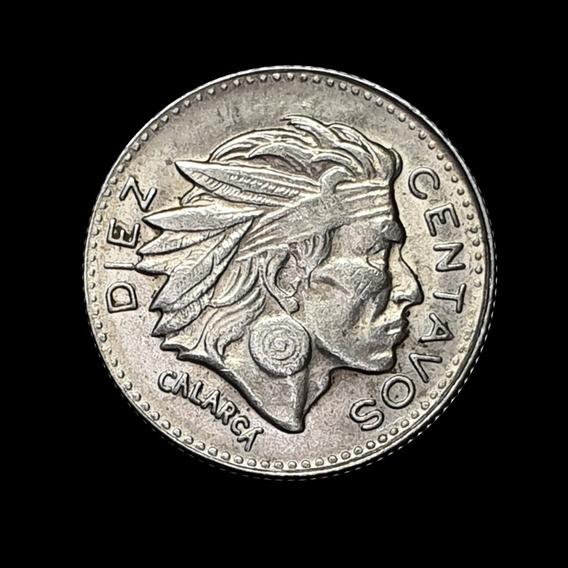 Ch C / Colombia, 10 Centavos 1959 Km 212.2 Unc