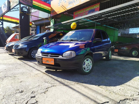 Chevrolet Corsa Gl 1.6 Mpfi 4p