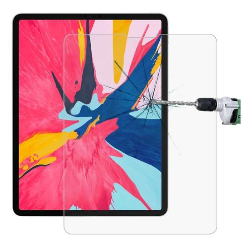 Imagen 1 de 3 de Apple iPad 10.9 Air 4 / Pro 11 Lámina Vidrio Templado 9h