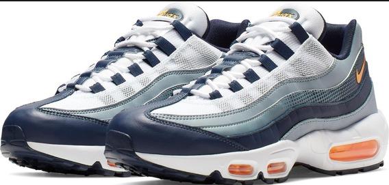 Zapatillas De Hombre Nike Air Max 95 Se