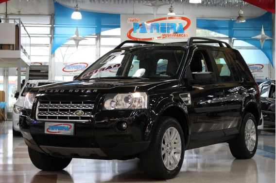 Land Rover Freelander 2 3.2 Se V6 24v Automatico
