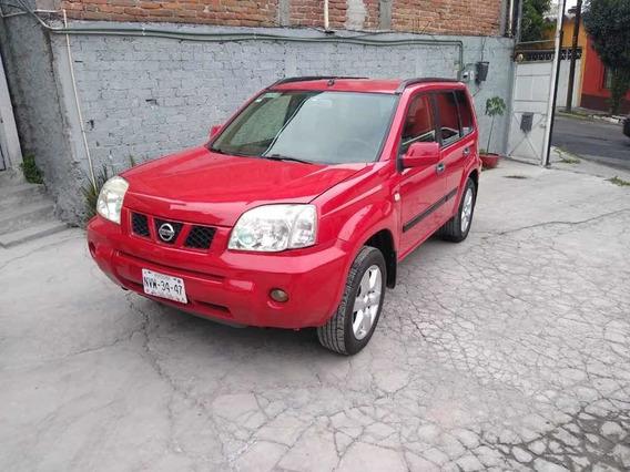Nissan Xtrail Slx Aut Ac 2004