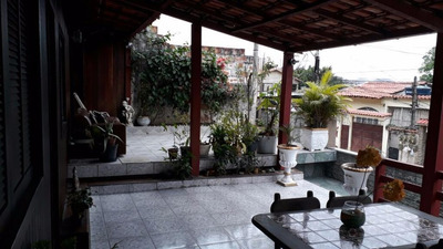 Casa Em Porto Da Madama, São Gonçalo/rj De 161m² 4 Quartos À Venda Por R$ 370.000,00 - Ca214076