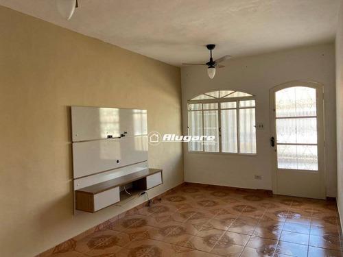 Casa Com 3 Dormitórios Para Alugar, 80 M² Por R$ 1.800,00/mês - Jardim Tranqüilidade - Guarulhos/sp - Ca0447