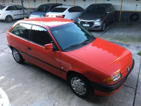 Chevrolet Opel Astra Sport 1.6 Butacas Recaro Único Dueño