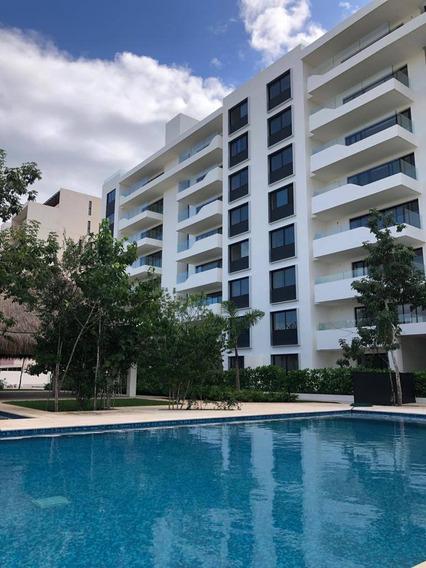 Penthouse En Renta Avenida Huayacán, 57