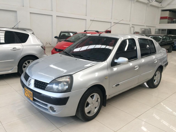 Renault Symbol Alize Automatico
