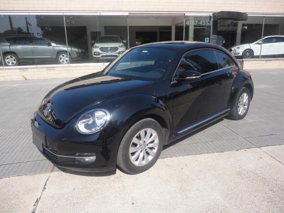 Volkswagen The Beetle 1.4 Tsi Design 2016 Automatico