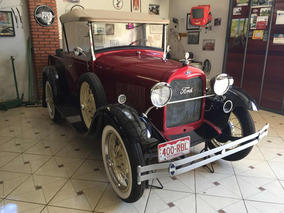Ford Pick Up Ford 1928