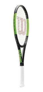 Raqueta Tenis Wilson Blade 101l Grip 4 3/8