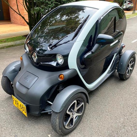 Renault Twizy Technic Mt 13kw Electrico