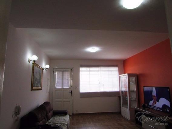 Casa / Sobrado - Barra Funda - Ref: 189912 - V-189912