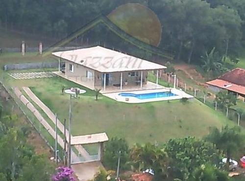 Imagem 1 de 15 de Chácara Para Venda Em Pinhalzinho, Bairro Vale Encantado, 2 Dormitórios, 1 Suíte, 3 Banheiros, 2 Vagas - G0723_2-869124