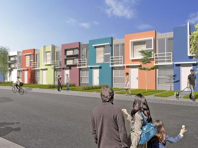 Desarrollo Parque Las Lomas