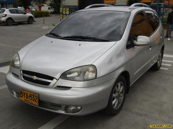 Chevrolet Vivant At2000