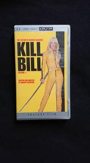 Kill Bill Vol.1 Umd