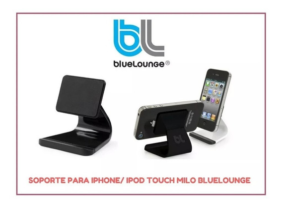 Soporte Para iPhone/ iPod Touch Milo Bluelounge