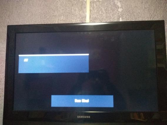 Tela Samsung 32 Polegadas Leia A Descrição
